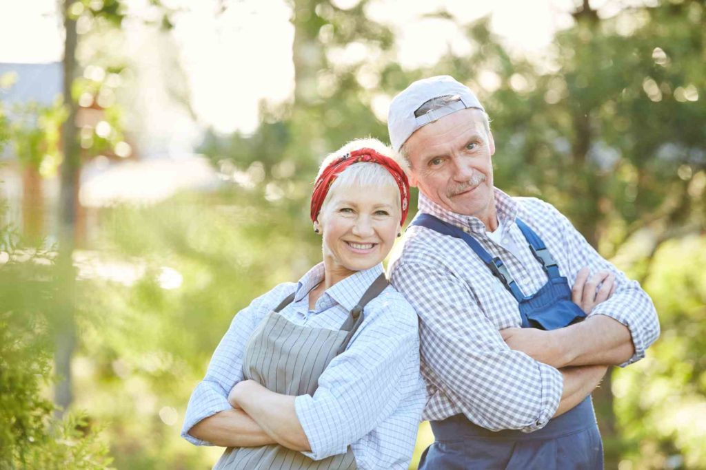 Ansøg om et seniorjob